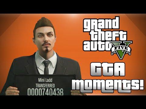 GTA 5 Next Gen! Ugly Nogla, 1st Person Fun, New Glitches, Sea Plane (Funny Moments)