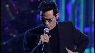 Watch Marc Anthony Contra La Corriente video