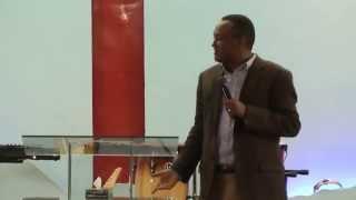 Yakeberutin Yakeberal Preaching by Dr Mamusha - AmlekoTube.com