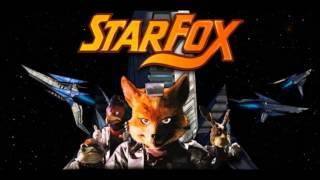 Star Fox Theme - Orchestrated like Star Wars, ET