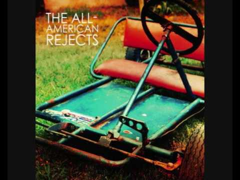 All-american Rejects - My Paper Heart