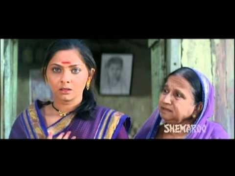 Bakula Namdev Ghotale - Bharat Jadhav & Sonali Kulkarni - Superhit...
