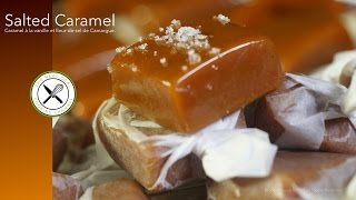 Salted Caramel – Bruno Albouze – THE REAL DEAL