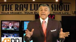 The Ray Lucia Show: $8,000 first time home buyer tax credit