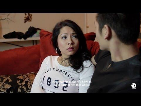 7 Ngày Không Chơi (7 Days No Sex) - (hài Tục Tĩu +18) - 102 Productions video