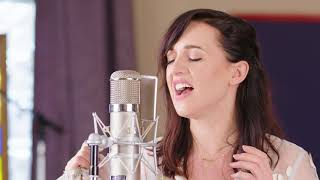 """Lena Hall Obsessed: Radiohead – """"High and Dry"""""""