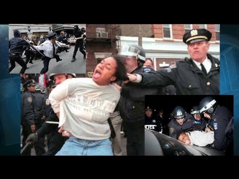 NY Police Brutality Twitter #mynypd Pitfall Uploaded Pics Not Expected Sight