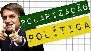 POLARIZAÇÃO POLÍTICA | Especial #Meteoro