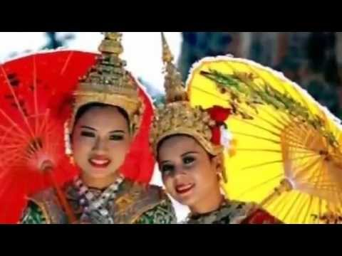The Vibrant Culture of Thailand by Brittany Phelps