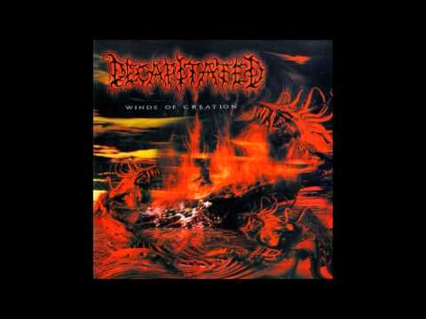 Decapitated - Human's Dust (HQ)