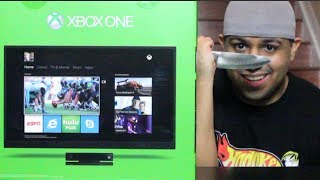 UNBOXING: XBOX ONE (BEST UNBOXING VIDEO)