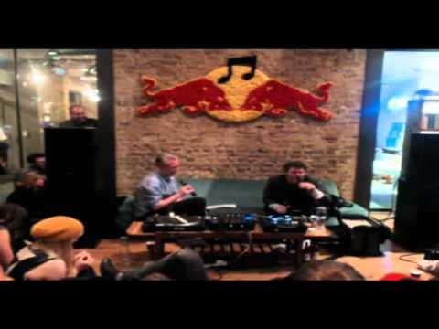 James Murphy's Red Bull Music Academy Lecture 2012