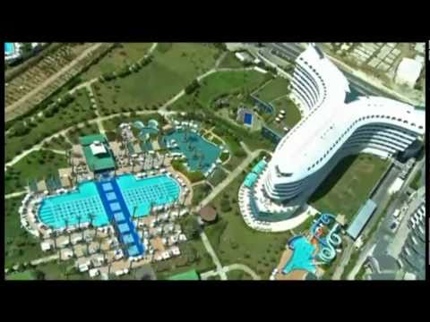 Concorde-De Luxe - Resort & Spa - (Antalya) - (Turkey)