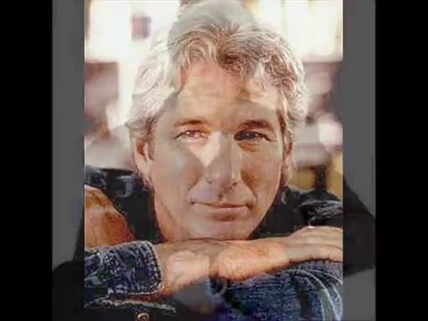 RICHARD GERE TRIBUTE