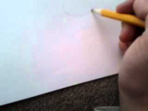 How to Draw Fluttershy My little Pony week