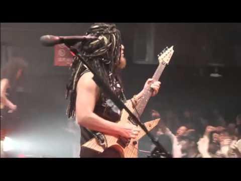 Loudness - Rocknroll Gypsy