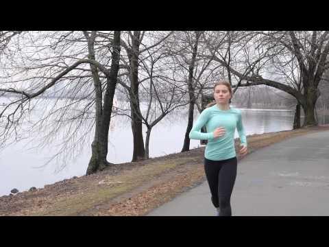 2015 Boston Marathon Profile: Alli Armstrong (temp)