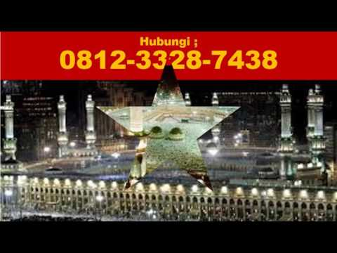 Video travel umroh haji di surabaya