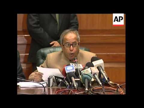 Delhi hands over Mumbai attacks evidence to Pakistan