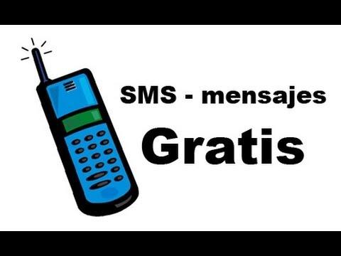 Como enviar mensajes de texto gratis a cualquier celular