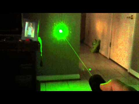 1000mw Green Laser Pointer