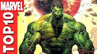 Top 10 Hulk Moments From The Avengers: Earth's Mightiest Heroes