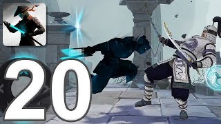 Shadow Fight 3 - Gameplay Walkthrough Part 20 - Event: Dragon Lesson (iOS, Android)