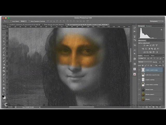 Para Leonardo da Vinci, a pessoa perfeita é uma combinação de homem e mulher - hi-tech