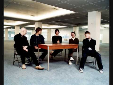 Radiohead/On A Friday - Everyone Needs Someone To Hate