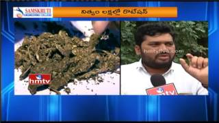 Narcotics Mafia Targets Students In Kurnool | Special Focus