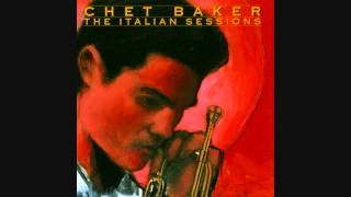 Chet Baker - Over The Rainbow