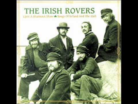 Irish Rovers - Fiddler