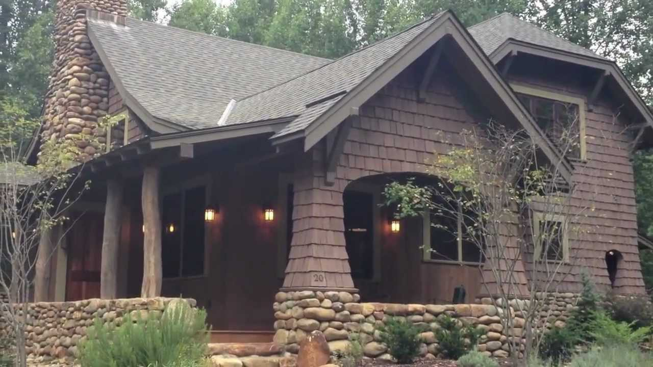Asheville real estate 20 chaucer rd black mountain nc for Asheville mountain homes