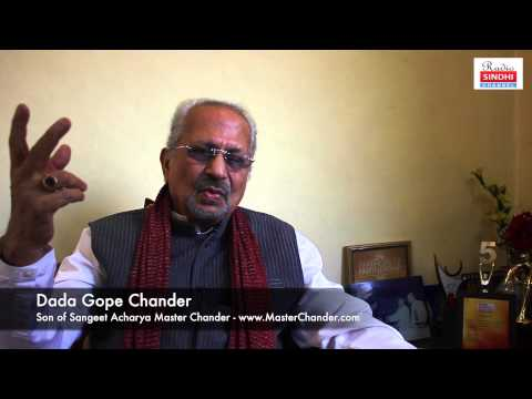 Part 3-Master Chander Family-Untold stories with Gope Chander...