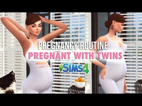 download lagu Pregnant Sims Routine: A Day In The Life Of gratis