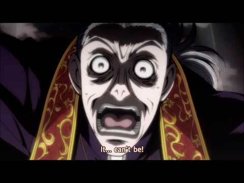 Hellsing Ova 8 Part 2 video