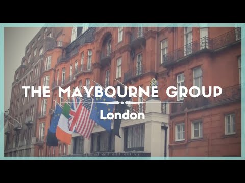 Celestielle Group #139 The Maybourne Group:  Three Iconic London Hotels