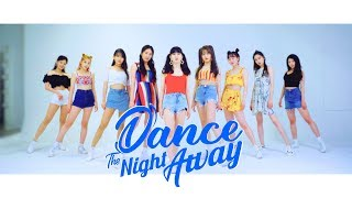 [FULL] 트와이스 TWICE 'Dance The Night Away' | 커버댄스 COVER DANCE | Close Up Ver.