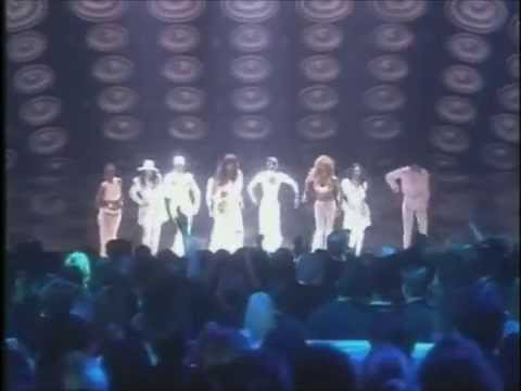 Janet Jackson - All For You (Live Icon Performance)