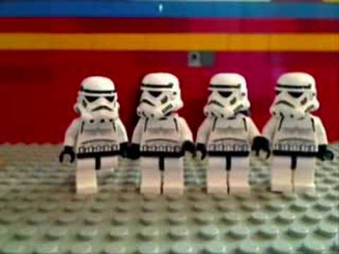 stormtrooper dance