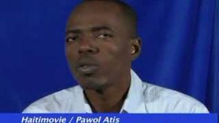 Haitimovie Valentin C Lustra James Salsa Part 1