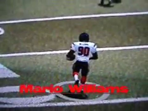 Madden 08 for PS3.. NOTE: this video is not 8 minutes+ long for some reason when I saved it it became that long.