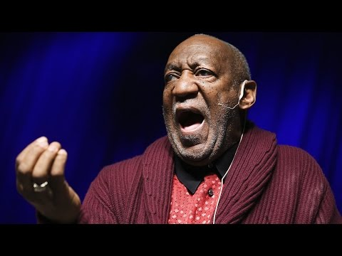 Bill Cosby Rape Allegations Timetable, Adrian Peterson + Jamie Oliver Child Abuse video