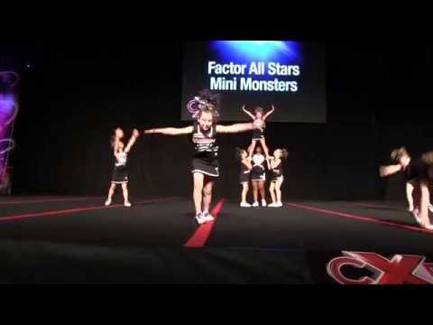 Cheer Xtreme Events hosts dance and cheer competition at Lancaster County Convention Center