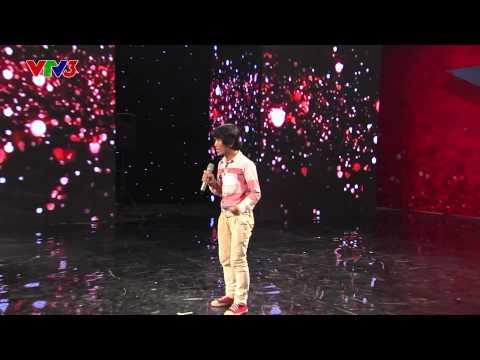 Thảm họa Vietnam's Got Talent 2014!!! Cần một lời bình