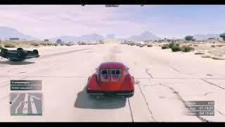 GTA V ( GTA 5) THUG LIFE  e COMÉDIA #1