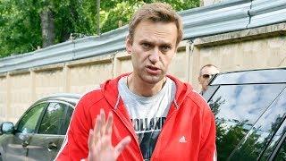Навальный и пенсии   ЧАС ОЛЕВСКОГО   19.06.18