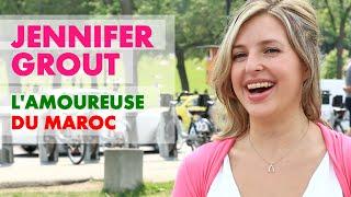 Jennifer Grout:   Maroc