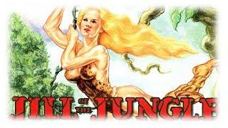 Jill of the Jungle (PC/1992) - Sexy Tarzan schwingt los