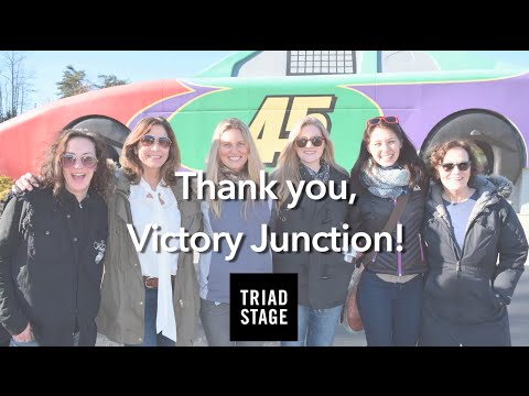 Triad Stage - Thank You, Victory Junction
